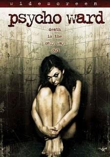 Psycho Ward - Psikopat Gözetim film izle