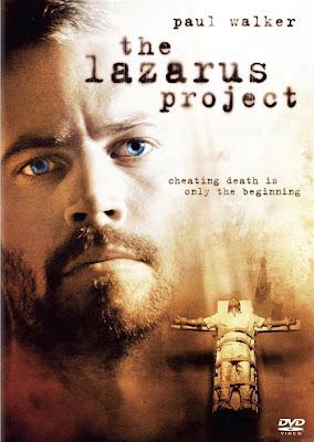 The Lazarus Project Lazarus Projesi film izle