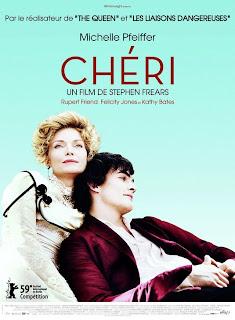 Aşkım Cheri film izle