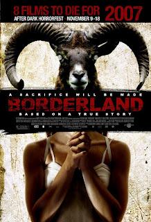 Sınır Bölgesi film izle