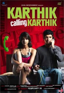 Karthik Calling Karthik film izle