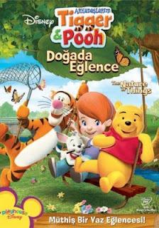 Arkadaşlarım Tigger & Pooh: Herkes Özeldir film izle