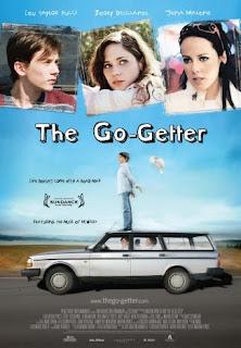 The Go Getter Açıkgöz film izle