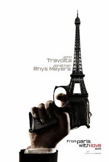 From Paris with Love filmi izle