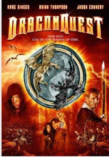 Dragonquest filmi izle