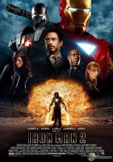 Iron Man 2 – Demir Adam film izle