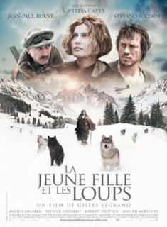 Bakire ile Kurtlar – La jeune fille et les loups film izle