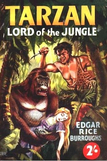 One of the best ...Tarzan's Africa