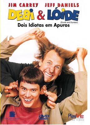 Debi & Lóide – Dois Idiotas Em Apuros - HD 720p