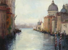 """Grand Morning in Venice"""