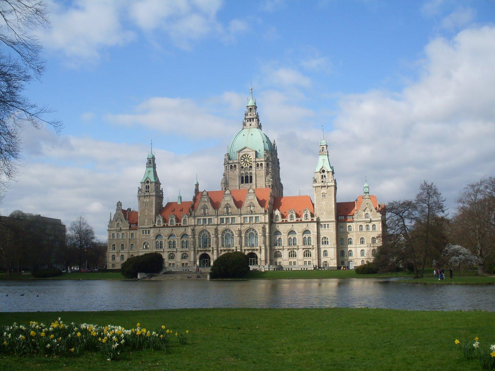 Tiempo Hannover