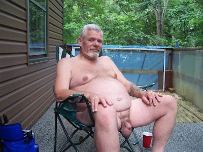 grandaddies nude black