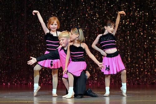 Free Dance Recital Ideas: Dance Through The Decades