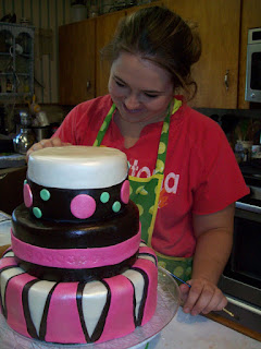 Cedargap Creations Cookies Brianna S 11th Birthday Party