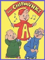 Chipmunks Christmas.The Doctor Is In The Chipmunks Christmas