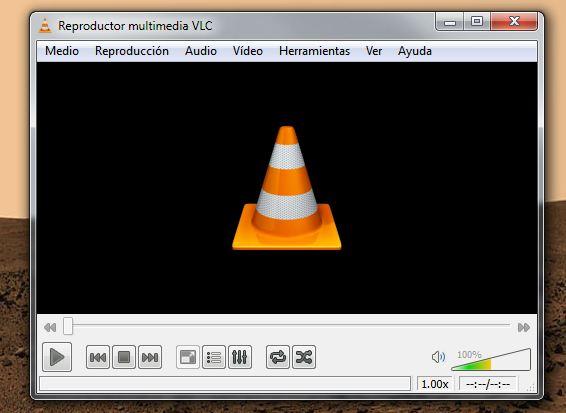 vlc media player 1 1 6 soporta varios tipos de formatos de audio y ...