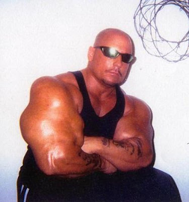 World's Biggest Muscles ~ UNUSUAL THINGs