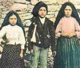 Fatima Shepherd Children