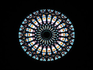 Orvieto Rose Window
