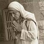 Bl. Mother Teresa