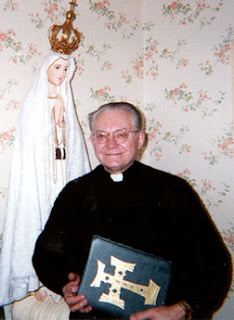 Father Robert Fox