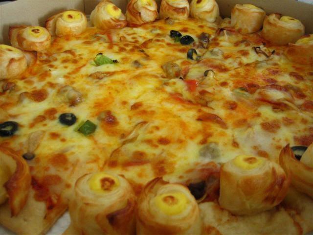 U Street Pizza Kitchen