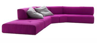 Creative Influences Color Scheme 3 Purple Orange Olive