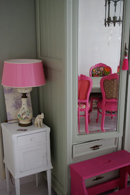 Creative Influences Color Inspiration Pink And Gray