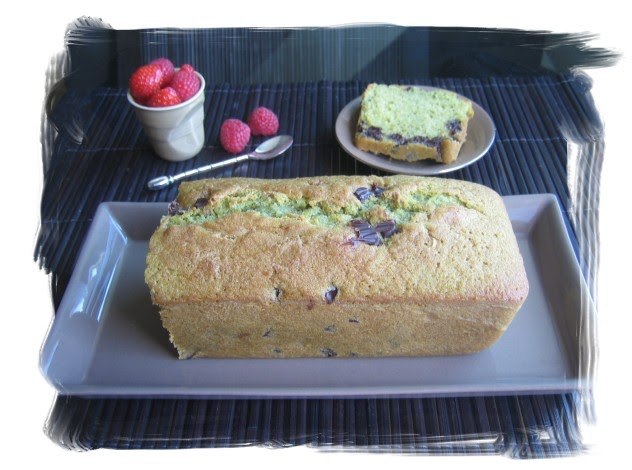 Carotte Noix Cake Nappage St Moret
