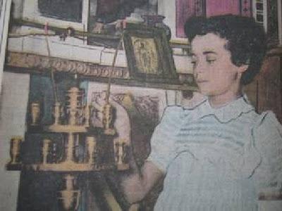 Αποτέλεσμα εικόνας για σπυριδούλα ράπτη οικογένεια