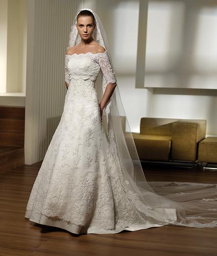 Javanese Wedding Dress: Hispanic Wedding Dresses