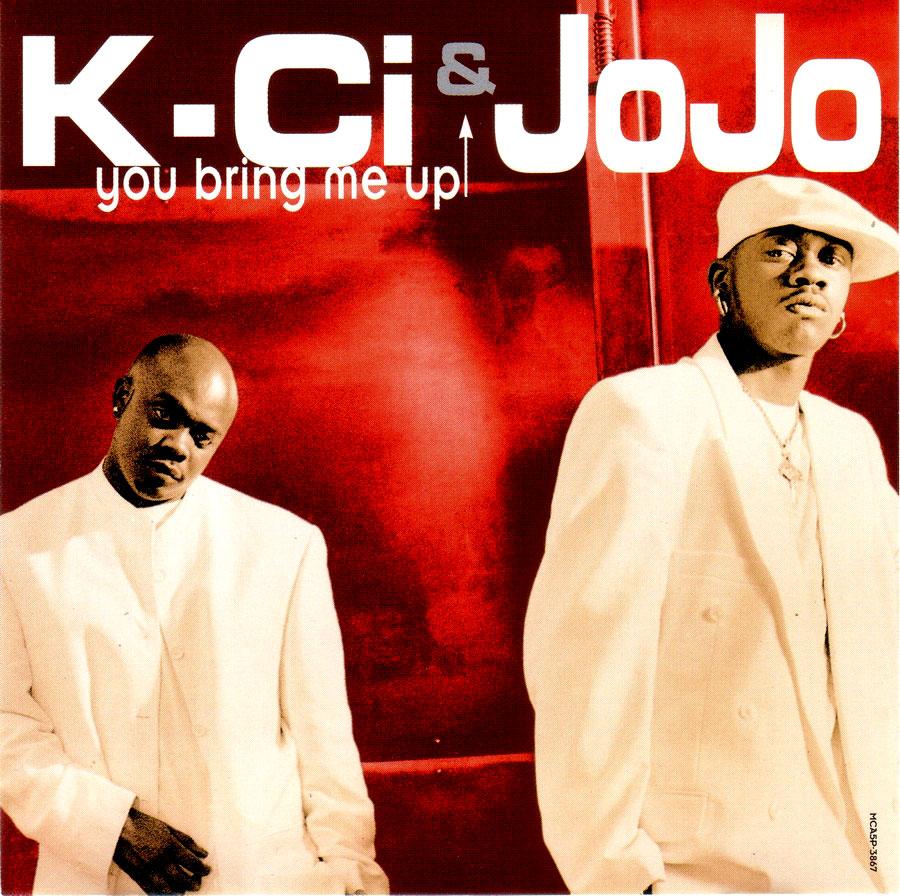 K Ci Jojo: Highest Level Of Music: K-Ci & JoJo