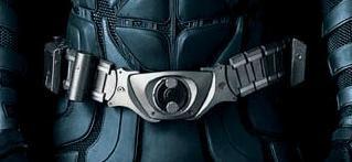 Resultado de imagem para batman belt dark knight