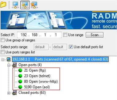 How to hack remote computer using IP Address | HackTweaks