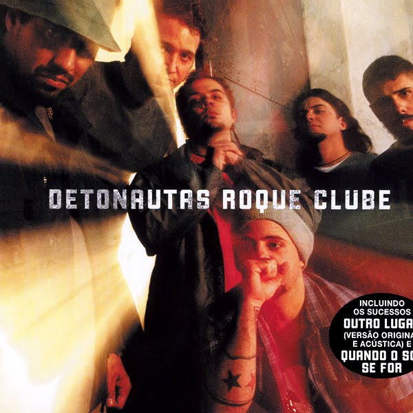 cd detonautas roque clube 2002