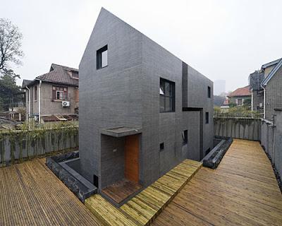 Architettura catania residenze contemporanee 2 for Case contemporanee