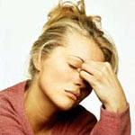Cansancio, debilidad y palidez a causa de la anemia