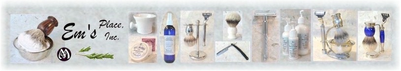 Wet Shaving and Botanical Specialties