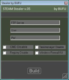 Force Hackers: Steam Stealer