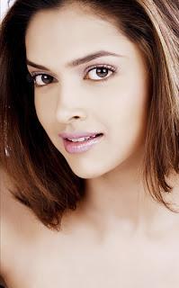 Actress Deepika Padukone, born 5 January 1986 in ...