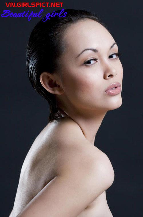 COOL PICTURES: Beautiful Vietnamese girls- Alex Tran