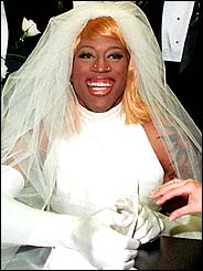 Wedding Dress Rodman S