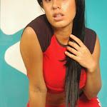 Andrea Rincon, Selena Spice Galeria 2 : Minifalda Roja y Tanga Blanca Foto 21