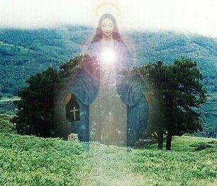 Resultado de imagen de milagro Garabandal