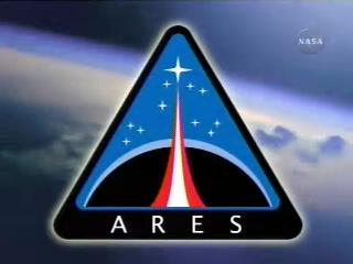 "BUMPY FLIGHT: Programa ""Constellation"" (II) - Ares V"