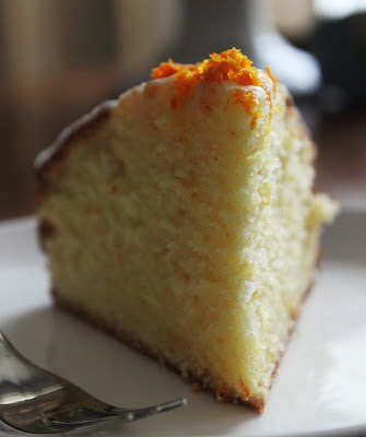 Rick Stein Sicilian Orange Cake