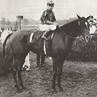 Colin S Ghost Thoroughbred Horse Racing History 187 Rachel