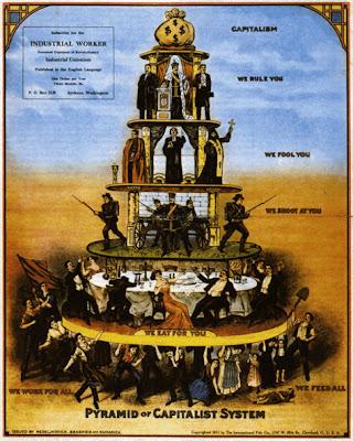 Golpe da Piramide