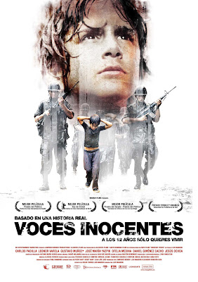 Voces Inocentes (2004) | DVDRip Latino HD GDrive 1 Link