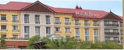 Pontefino Hotel and Residences
